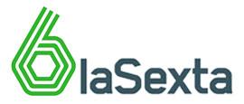 logotipo de clientesexta
