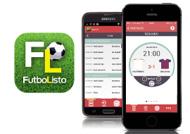 diseño de videojuego para android e iOS de fútbol
