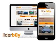 desarrollo de plataforma web de automóviles