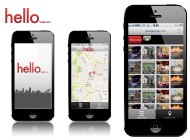 diseño de aplicacion móvil de publicidad geolocalizada