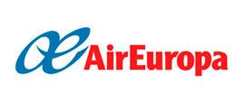 aireuropa logotipo