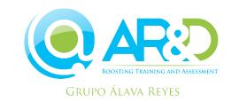 grupo alava reyes logotipo