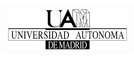 universidad autonoma de madrid logotipo