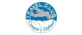 travelclub gamificacion logotipo